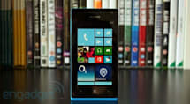 Huawei Ascend W1 review: the company's first WP8 device is promising, yet flawed