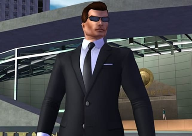 Eurogamer gets their hands on Issue 13 of City of Heroes