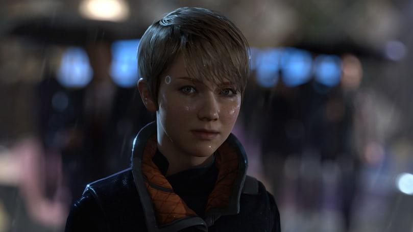 'Detroit' is Quantic Dream's debut PS4 game
