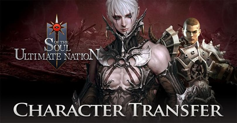 Soul of the Ultimate Nation heading back to Webzen