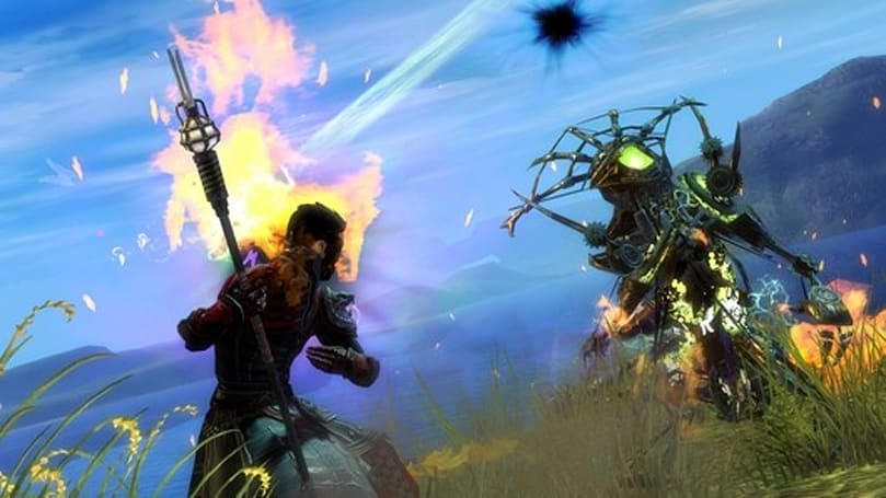 ArenaNet's Mike Zadorojny reflects on one year of Guild Wars 2 and its 'absurd' content pace
