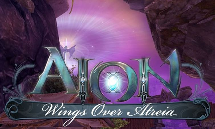 Wings Over Atreia: Initial impressions of Aion 4.0
