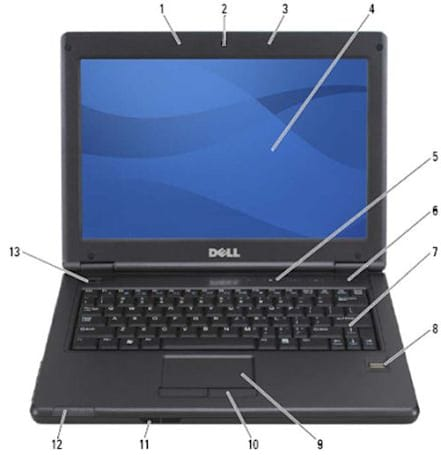 Dell Vostro 1200 notebook coming this month?