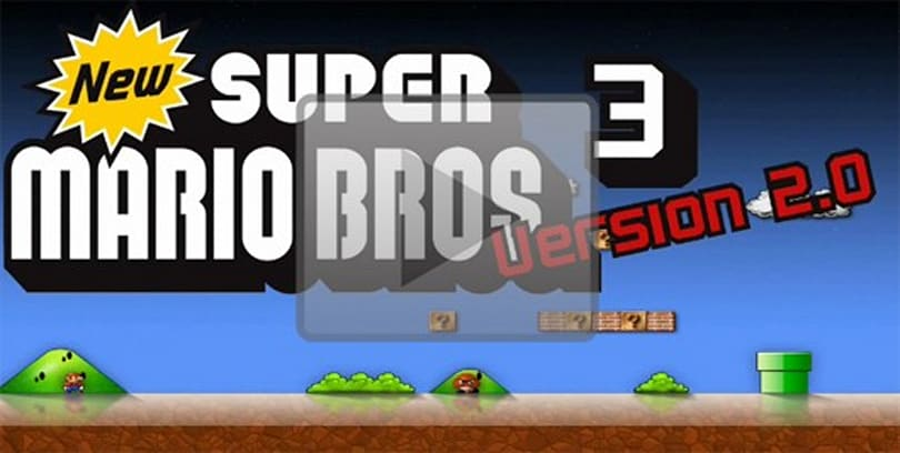 New Super Mario Bros. 3 fan remake gets updated