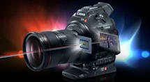 Canon's EOS C100 Cinema camera to get continuous autofocusing through $500 upgrade