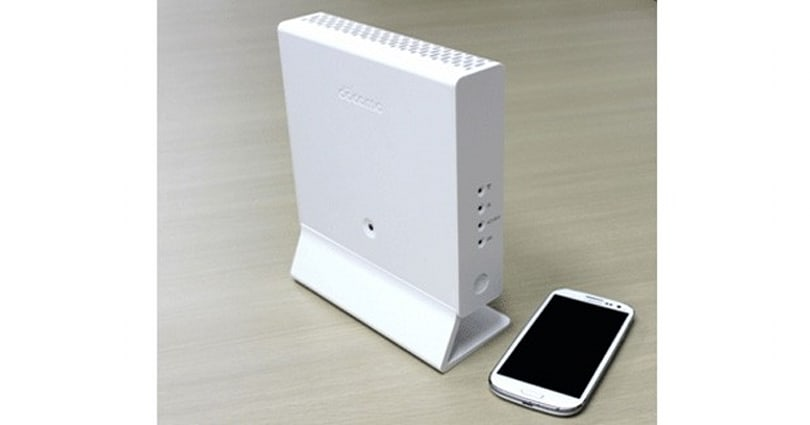 NTT DoCoMo readies first dual-mode HSDPA, LTE femtocell for December