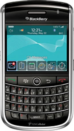 BlackBerry Tour coming to US Cellular
