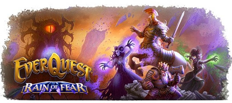 SOE Live 2012: EverQuest's Rain of Fear includes offline selling and item progression