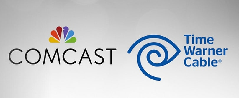 Comcast's merger with Time Warner Cable goes in front of the Senate on March 26th