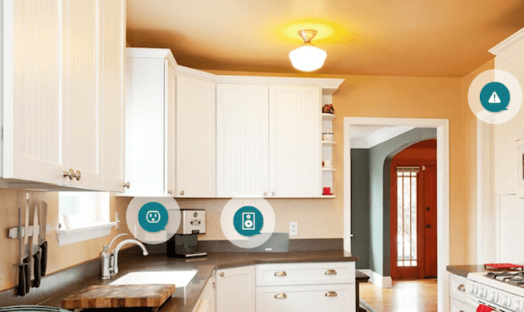 SmartThings brings its home automation app to Windows Phone