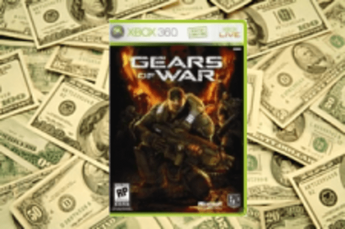 Where the $60 for new games goes