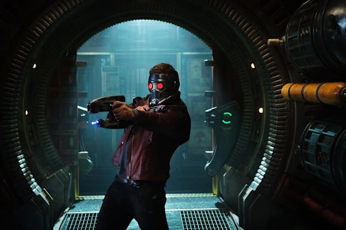 What's on your HDTV: 'Guardians of the Galaxy', 'SoA' finale, 'Marco Polo'