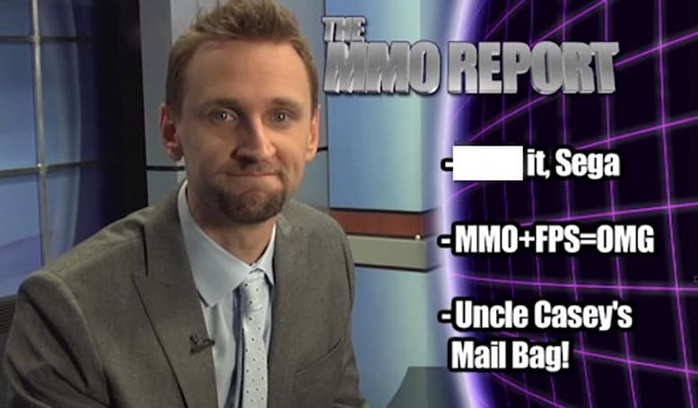 The MMO Report: Horsesteak edition