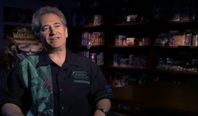 Watch the full World of Warcraft: Looking for Group documentary