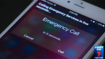 Hey Siriが人命救助? 母の音声起動が救急車を呼び、子どものピンチを救う