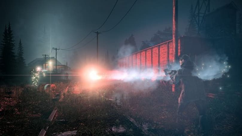 Steam weekend deals: Alan Wake for $3, DmC for $30