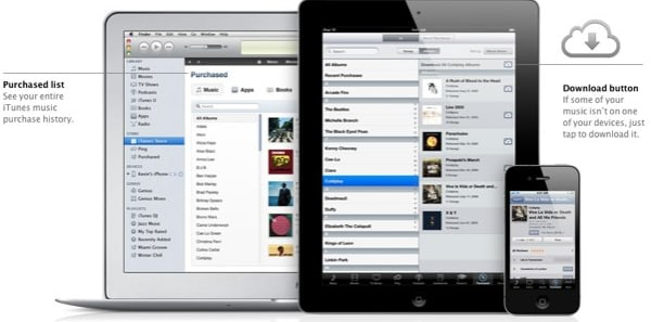 How to download all your music from iCloud Music Library ...