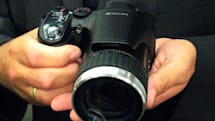 Hands-on with Casio's 60fps digital camera