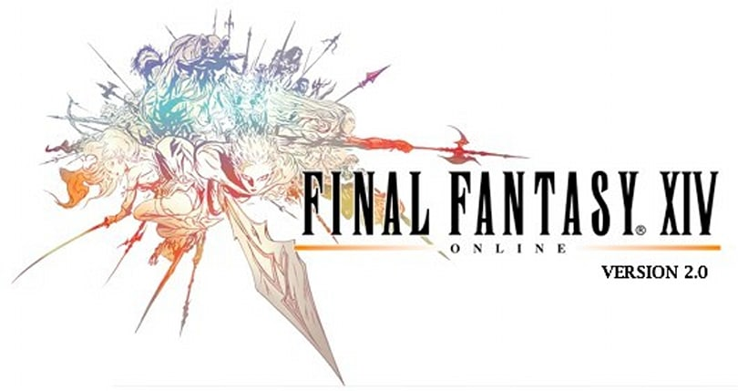 Final Fantasy 14 'Version 2.0' begins charging this year, PS3 version in late 2012