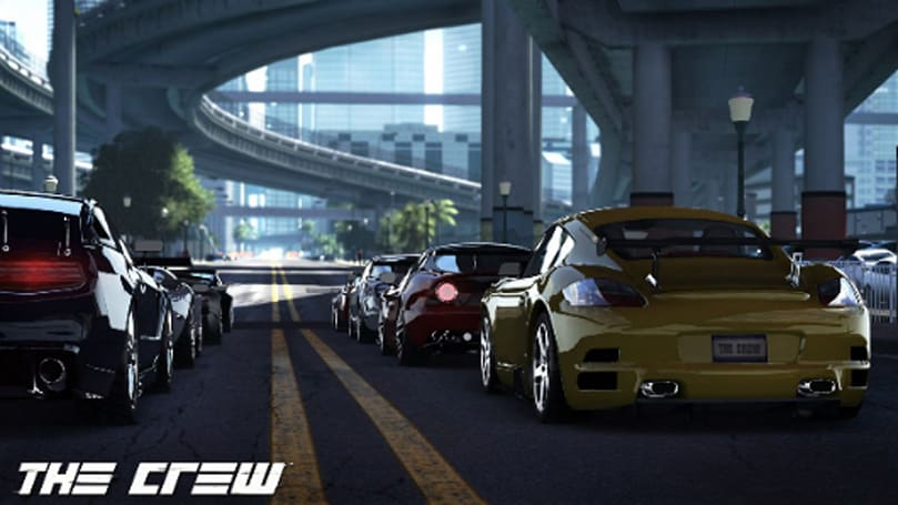 The Crew delayed to December, adds a beta