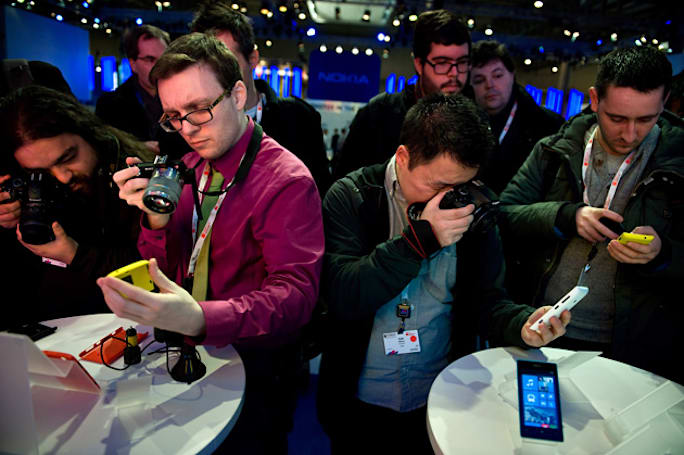 Mobile World Congress 2014: What to expect at the biggest mobile show on Earth