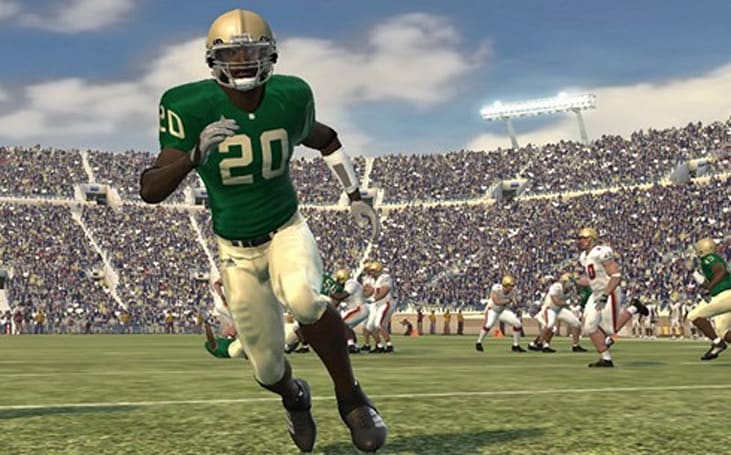 EA Sports working on fixes for NCAA Football 2009 bugs