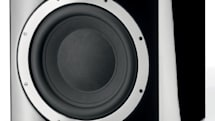 B&W dives deep with its ASW 12 CM subwoofer
