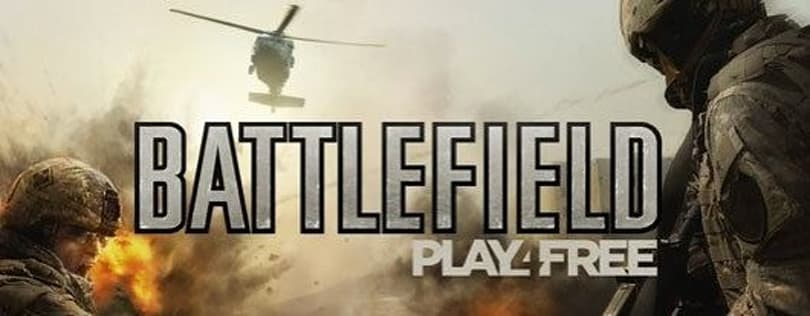 Another Battlefield Play4Free studio GM leaves EA