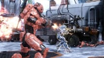 Halo 4 players cry out from atop Mt. Dew, 'Where's our double XP?' [Update: Microsoft responds]