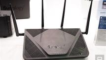 軟硬體皆更新!Synology 二代路由器 RT2600ac 與 SRM 1.1 搶先看