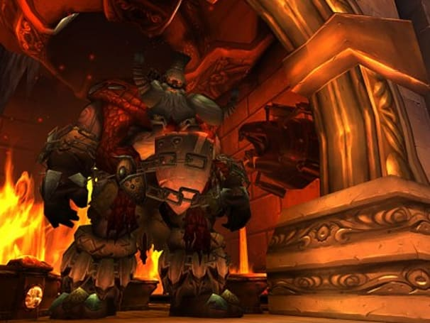 Ulduar on the 3.1 PTR: Ignis the Furnace Master