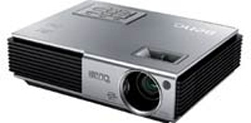 BenQ intros CP220c projector in Middle East