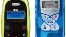 AT&T and Verizon kick kid phones to the curb