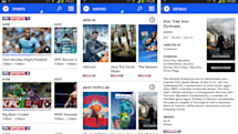 Sky's Now TV beta lets you stream shows on most Android devices