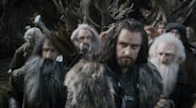Peter Jackson promises improved high frame rate showing for The Hobbit: The Desolation of Smaug