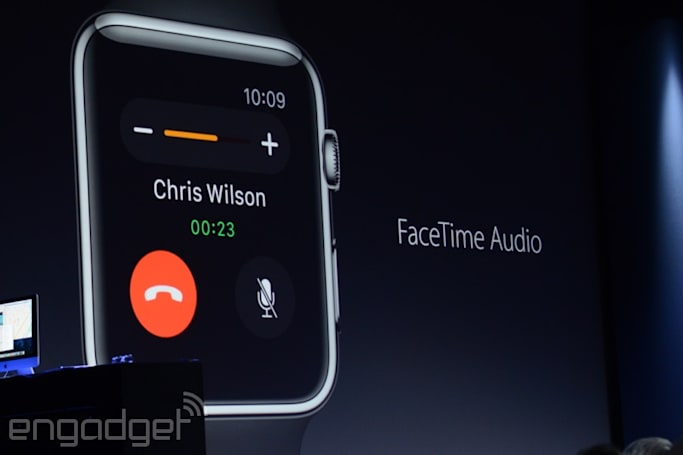 Apple's WatchOS 2 update brings native apps, new features