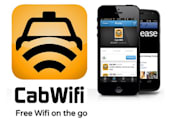 Free WiFi service for London's black cabs approved