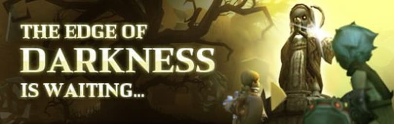 Dragon Nest patch brings players to the Edge of Darkness