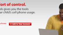 Verizon launches Usage Controls, kiddies groan in dread