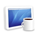 Keep your Mac awake with caffeine