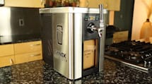 SYNEK's countertop tap puts your kegerator out to pasture