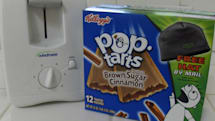 Xbox wants your Pop-Tarts