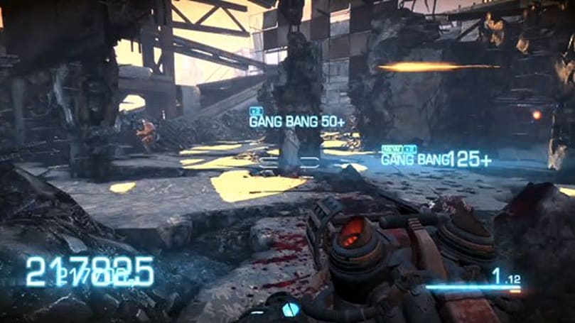 How Bulletstorm became 'the worst video game in the world'