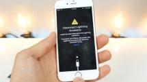 iOS 10 和 macOS Sierra 的第二版 beta 推出了,前者更加入濕水警示