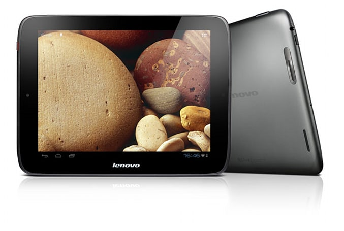 Lenovo IdeaTab S2109 makes a splash Stateside, offers a lightweight slice of Android 4.0 for $349