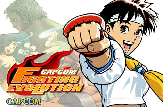 Capcom Fighting Evolution hits PSN next week as PS2 Classic
