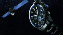 セイコー、準天頂衛星初号機「みちびき」をインスパイアした「セイコー アストロン」限定モデルを発売