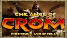 The Anvil of Crom: A tale of two Conans