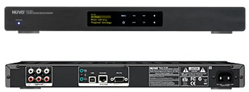 NuVo releases Wireless USB Syncing Device for NV-M3 Music Server