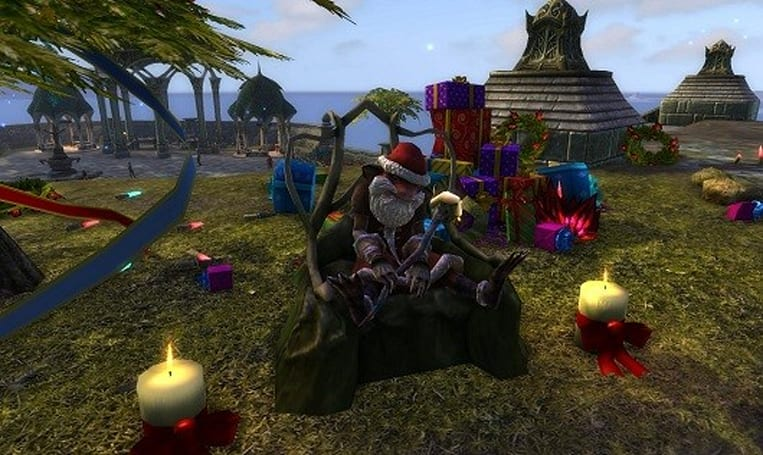 Enter at your own Rift: A holiday wish-list for Telara